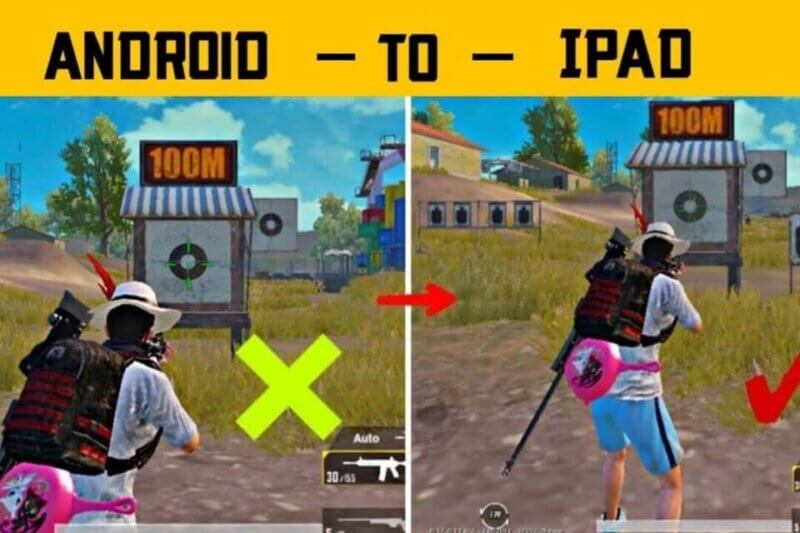 How to make iPad view in PUBG Mobile (Official Methods)