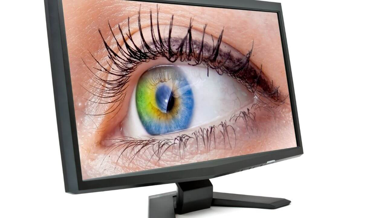 Is BenQ GW2760HL Good for Eye Protection