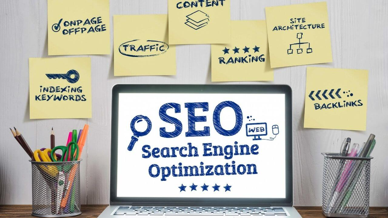 3 Simple But Amazing SEO Tips to Make Your Website Design Rank Higher Without Compromising Style