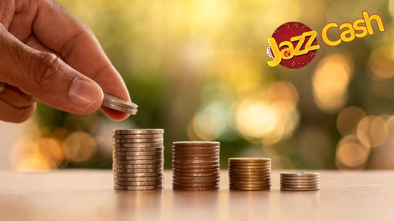 How to increase Jazz Account Limit (100% Working Methods)