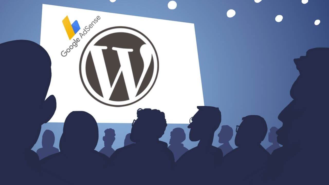 How to insert Google AdSense Code in WordPress Website